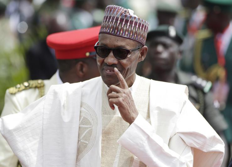 muhamadu buhari, nigerija 03_foto tanjug ap