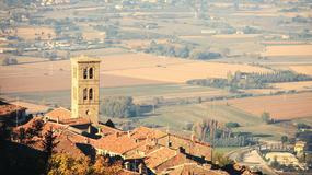 Cztery niesamowite miasta środkowej Italii
