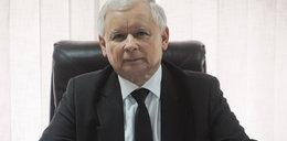 Kaczyński nie chce widzieć Orbana