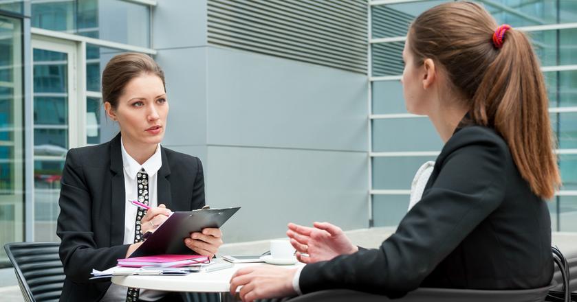 Trzeba uważać na to, co się mówi, gdy przychodzi do negocjacji w sprawie podwyżki