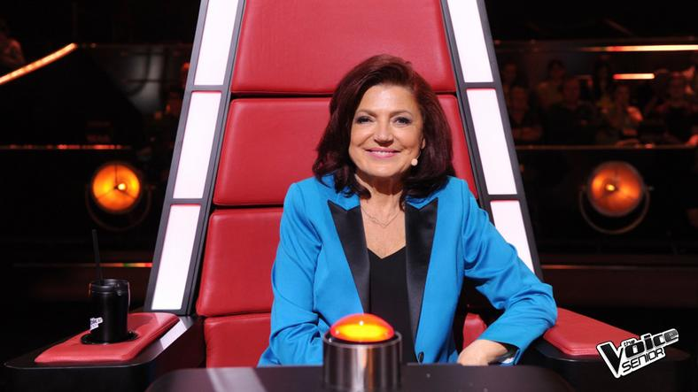 "Urszula Dudziak trenerką w ""The Voice of Poland"""
