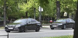 """Kierowca SOP był dla Andrzej Dudy """"za słaby"""". Przydzielono go prezydentowej"""