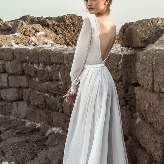Suknie ślubne 2018 Najświeższe I Najgorętsze Trendy