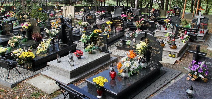 Nie zapłacisz? Nie odwiedzisz bliskich na cmentarzu! To miasto podjęło drastyczną decyzję. Mówi się nawet o rozkopywaniu grobów...