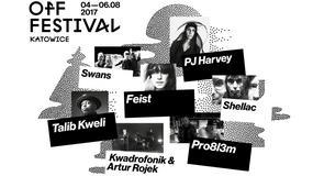 Amerykańska rozgłośnia KEXP na Off Festival 2017