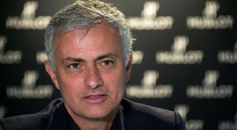 Mourinho appointed Tottenham manager after Pochettino sacked