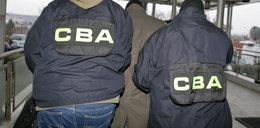 CBA zatrzymało polityka związanego z PiS