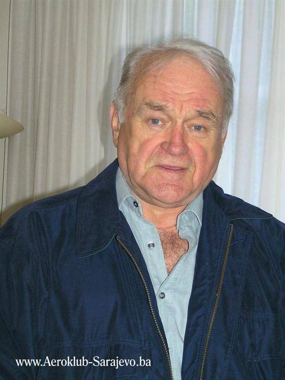 Nenad Hrisafović