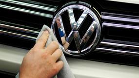 Zbiorowy pozew przeciwko Volkswagenowi