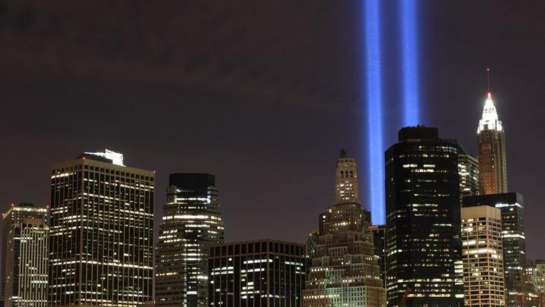 Rząd USA pomoże chorym na raka po atakach z 11 września