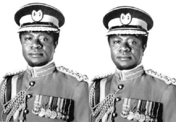 Ghanaian presidents and their interesting nicknames [ARTICLE] - Pulse Ghana