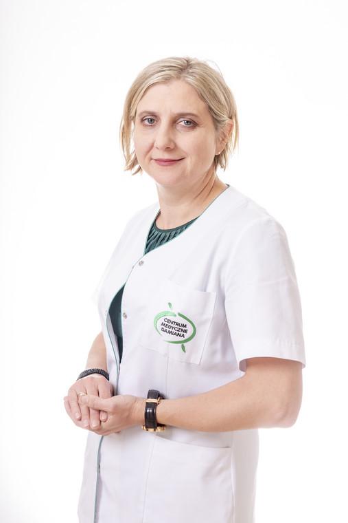 lek. med. Joanna Pietroń