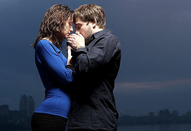Randevú még mindig nem csók