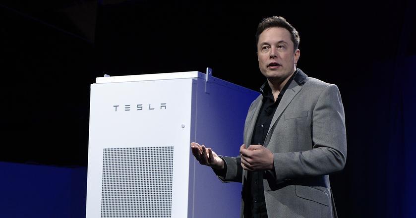 Tesla wysłała już setki baterii Powerwall do Portoryko