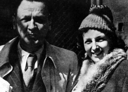 Broniewski Wódka Kobiety I Socjalizm Nowe życie