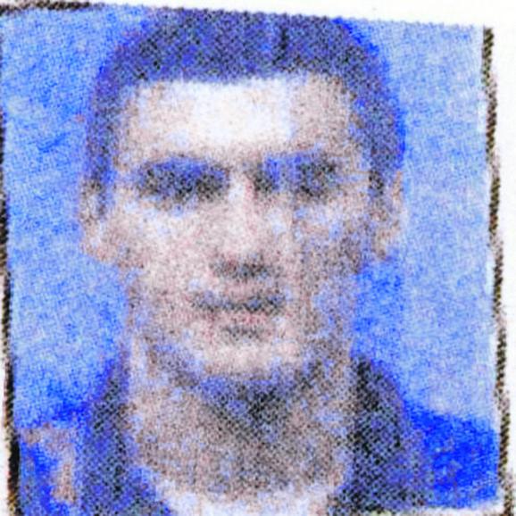 Dejan Stojanović Keka