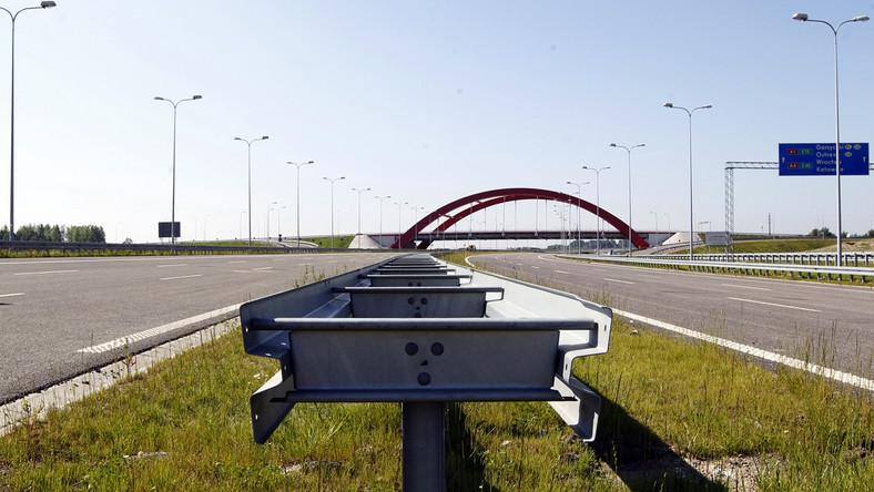 Nowe konsorcjum na A2. Zdąży przed Euro 2012?