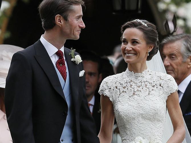Detalje njihove svadbe znaju svi: A zbog njihovog medenog meseca mnogi će biti ljubomorni!