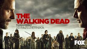 """""""The Walking Dead"""": premiera ósmego sezonu 23 października w FOX"""
