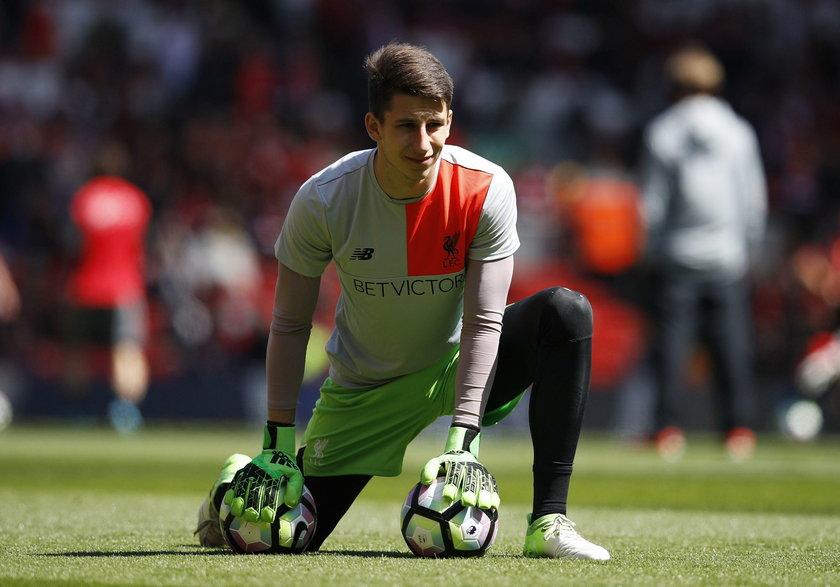 Liverpool docenił 18-letniego Polaka. Będzie grał z najlepszymi