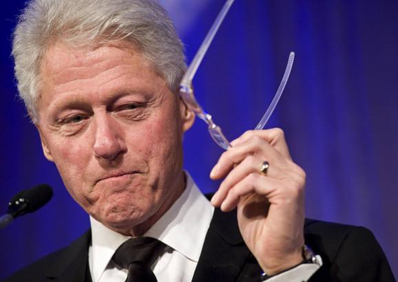 Bil Klinton