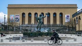 Mieszkańcy Göteborga chcą ograniczeń prędkości dla rowerzystów