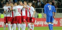 Polska kadra pijana po meczu! Demolowali auto!
