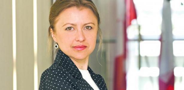 Katarzyna Ryszard radca prawny, doradca podatkowy, Peter Nielsen & Partners Law Office