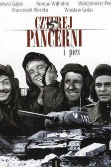 Czterej pancerni i pies (serial)