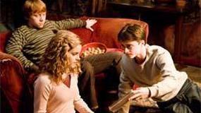 Harry Potter kontra kilku Voldemortów