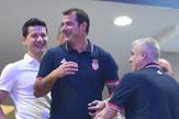 Dejan Stanković, Marko Pantelić