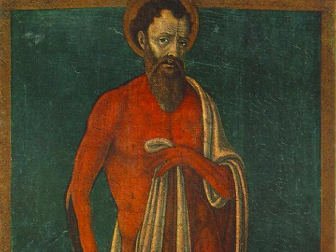 Danas je Sveti Vartolomej, u narodu poznat kao Vratoloma: Verovanje kaže da ove stvari NIKAKO NE TREBA RADITI
