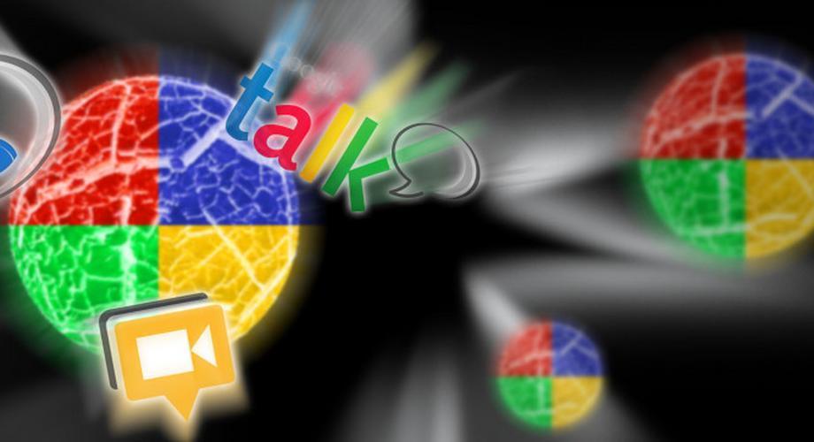 Babble: einheitlicher Nachrichtendienst von Google?
