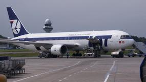 PLL LOT i Air Astana nawiązują współpracę