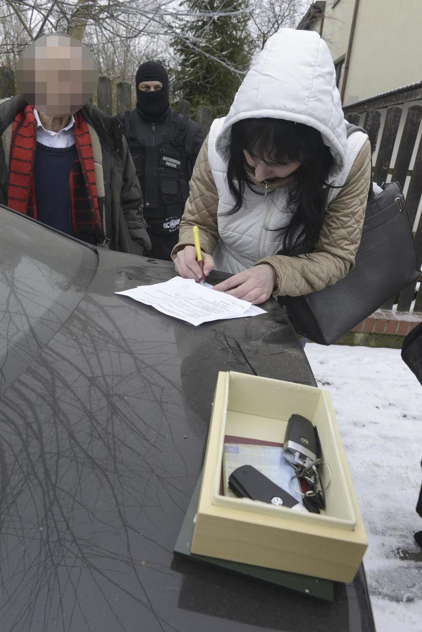 Rodzina księdza żądała 16 tys. zł