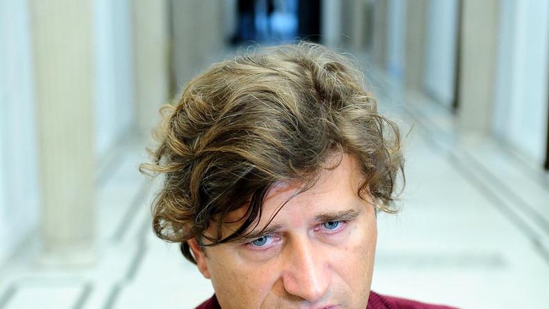 Szpital MSWiA w Warszawie odmówił Januszowi Palikotowi przeprowadzenia badań lekarskich