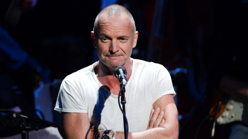 To pierwsze autorskie dzieło muzyka od 10 lat. Zestaw wypełniają kompozycje, nad którymi Sting pracował przez trzy lata i które napisał na potrzeby musicalu. Tak samo zatytułowany spektakl doczeka się premiery na Broadwayu w przyszłym roku