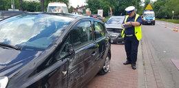 Wypadek autobusu w Warszawie. Znów Arriva i znów kierowca odurzony. Ratusz zawiesza umowę z firmą