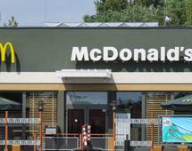 McDonald's ma na świecie około 37 tys. restauracji