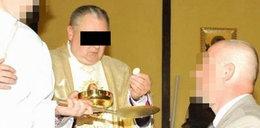 Ksiądz skazany! Krzywdził dzieci i ukradł ponad 300 tysięcy złotych
