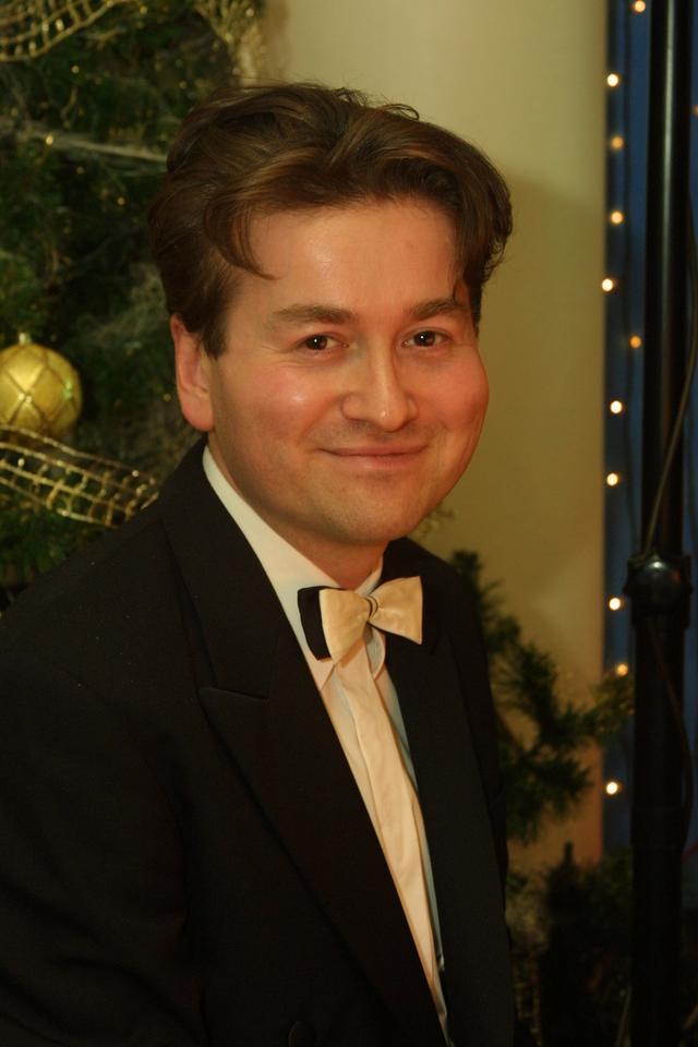 Piotr Rubik w 2002 r.