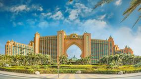 Luksusowy hotel w Dubaju rozdaje darmowe noclegi. Każdy ma szansę