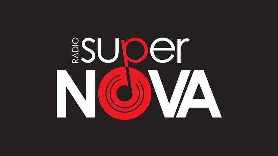 Radio SuperNova (logo)