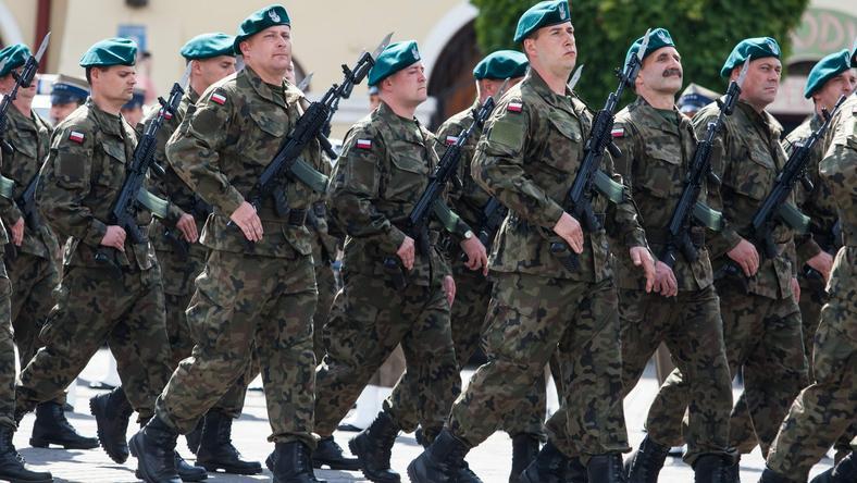 Kolejni żołnierze Terytorialnej Służby Wojskowej złożą przysięgę