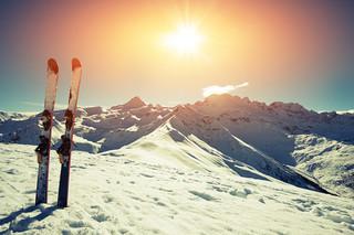 Polscy narciarze wybierają Alpy