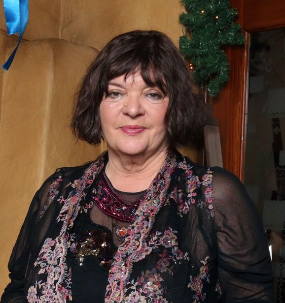 Gorica Popović