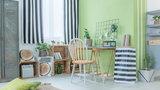 Wiosenne dodatki do domu. Jak odświeżyć przestrzeń niskim kosztem?