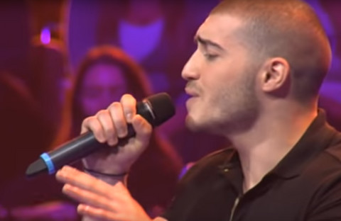 Makedonac je podigao na noge ceo studio Zvezda Granda, a devojke će tek zanemeti kada ga vide bez majice!