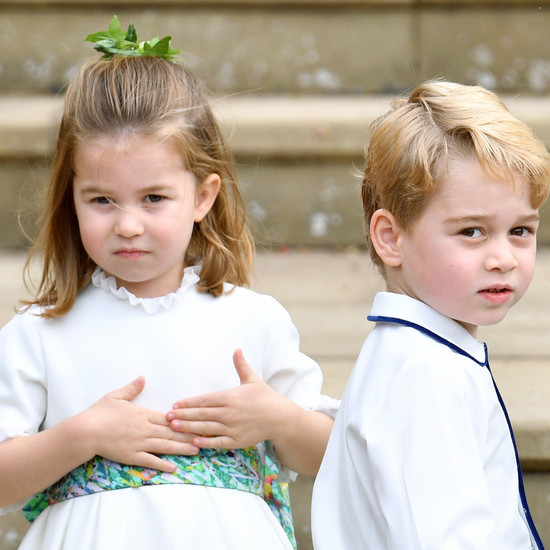 Quiz: ile wiesz o Royal Babies?