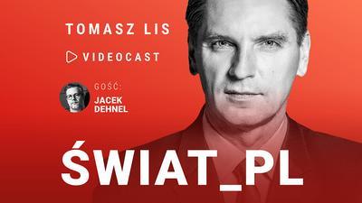 Dehnel: Wyczuwam w Polsce bardzo duże napięcie, nie tylko polityczne, nie tylko związane z pandemią [OGLĄDAJ]